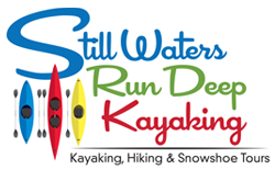 Still Water NH & VT Kayaking, Hiking and Snowshoe Guided Tours